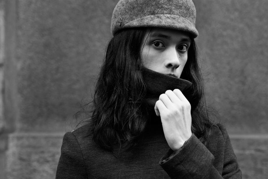 Sartorialist_Jan 29_15_Brera, Milan_black and white style