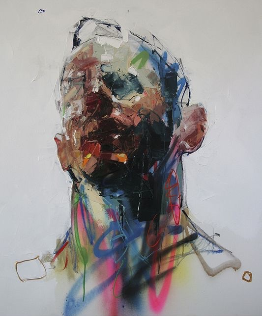 Ryan Hewett Visionary No. 2