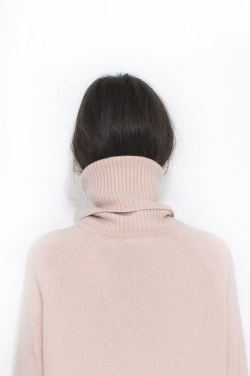 oversized turtleneck #4